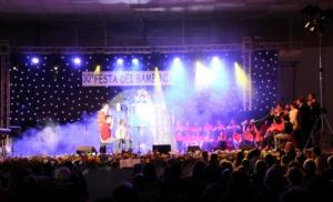 MUSSOMELI – Tutto pronto per la Festa dei Bambini 2017