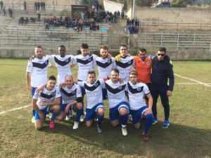 1^ CATEGORIA – Castronovo in zona playoff. E adesso viene il bello…