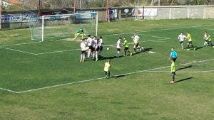 ECCELLENZA – Campofranco e Nissa senza gol ma con tante proteste