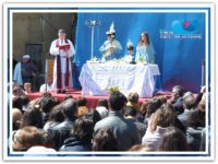 SUTERA – Tutti a tavola… è San Giuseppe!  Le immagini