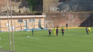 ECCELLENZA – Vince il Campofranco sul Mussomeli dopo una bella gara