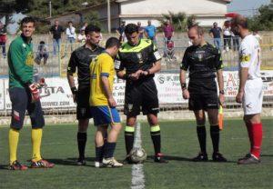 ECCELLENZA – Spareggi playout: la Pro Favara rimane il Mussomeli retrocede. Ma…