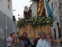 Madonna del Carmelo Sutera