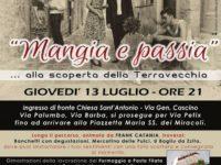 """MUSSOMELI – """"Mangia e Passia"""""""