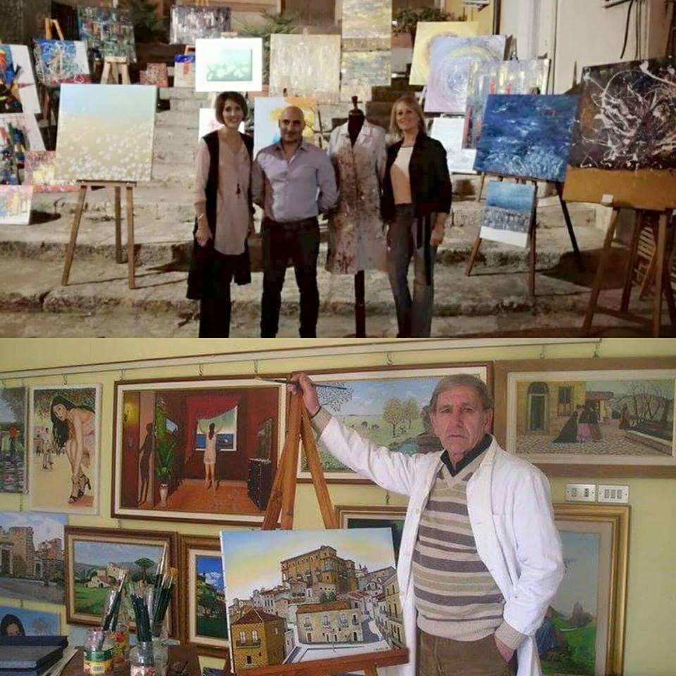 ARAGONA – Una Sagra che profuma di Arte