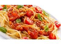 Spaghetti alla carrettera