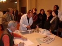 """FAVARA – Corso di pittura all'Accademia """"Arte, Cultura e Legalità"""": l'arte a portata di tutti"""
