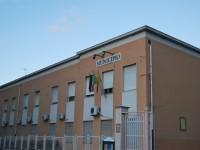 La sede del Comune di Campofranco