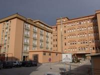 L'ospedale di Mussomeli