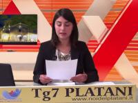 TG 7 PRIMA EDIZIONE
