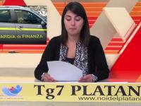 TG 7PLATANI – 5 edizione