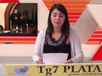 Tg 7 Platani 3 edizione