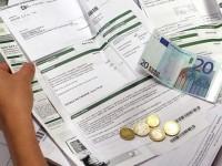 Le bollette fanno ingrassare… senza soldi per pagarle