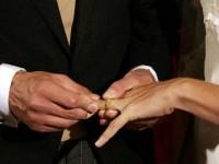 Il matrimonio fa bene alle…ossa