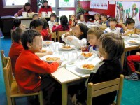 MILENA – Mensa scolastica anche per i celiaci