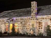 La casa di marzapane diventa realtà