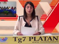 tg 7 Platani 2edizione