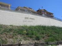 """FAVARA – Si ripristina il """"Parco di Giufà"""""""