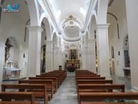 """SUTERA – La chiesa Madre  torna alla """"luce"""""""