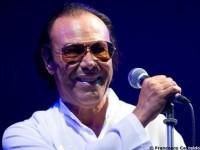 MUSICA – Venditti: 65 anni sul palco