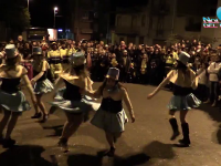 Carnevale Campofranchese 2014