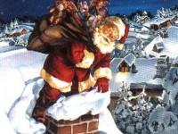 Quando è nato Babbo Natale ?