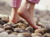 A piede libero…