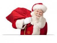 E chi sono io, Babbo Natale ?