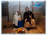SUTERA – Boom di visitatori al Presepe vivente. La fotogallery.