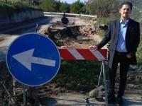 PLATANI – Non c'è sviluppo senza viabilità. La situazione nel nisseno