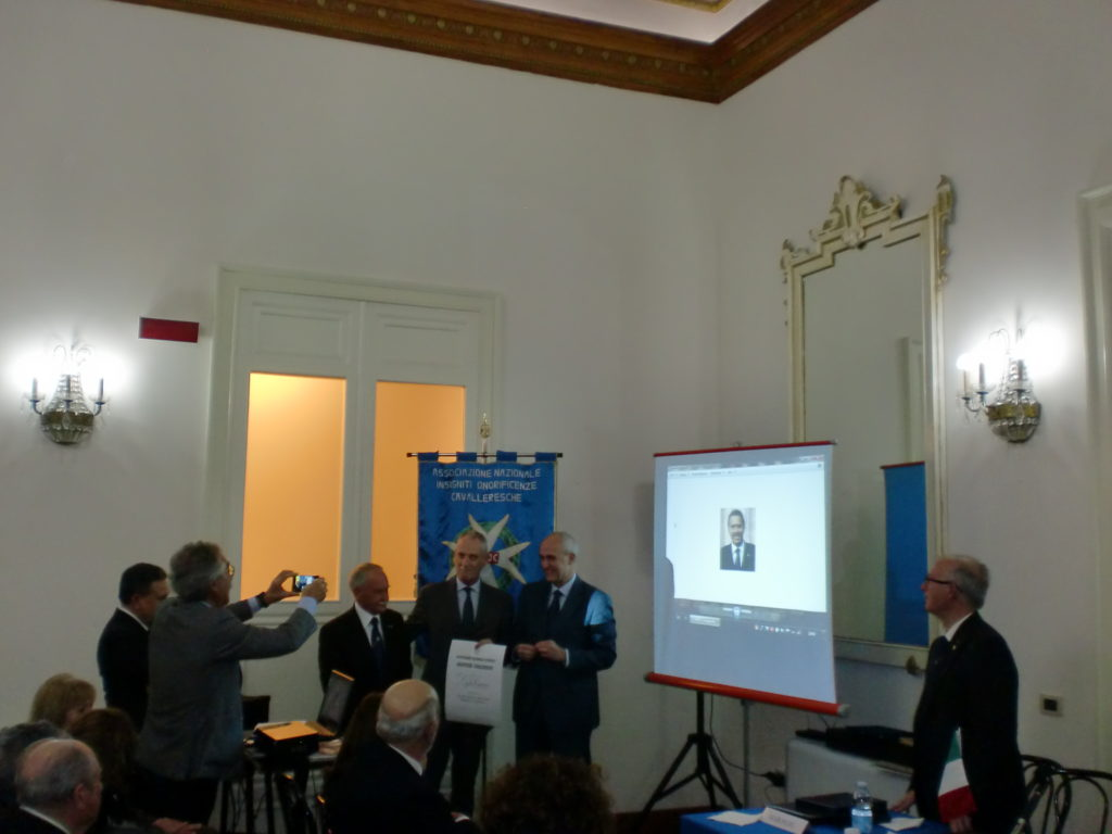 AGRIGENTO- Serata in ricordo di Antonio Manganelli: fulgido esempio di dedizione e integrità morale