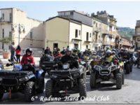 SPORT – 6° Raduno Regionale, tutta la Sicilia a Campofranco.
