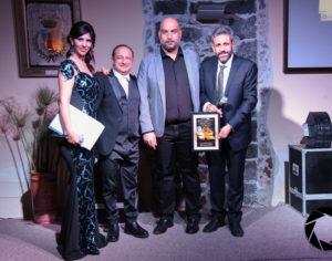 CULTURA – Premiato Fernando Barbieri