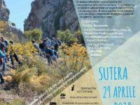 SUTERA – Pronta l'escursione di primavera