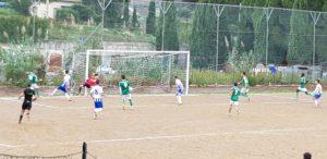 PROMOZIONE – Il Vallelunga risorge contro un giovane Kamarat.