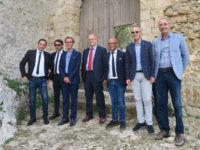 MUSSOMELI – Grande partecipazione al convegno di Geoarchitettura