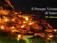 SUTERA – Ventunesima edizione Presepe Vivente