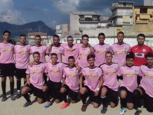 PROMOZIONE-ASD Casteltermini – ASD Don Bosco Partinico 0-2 le immagini