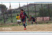 CALCIO – Seconda vittoria esterna per l'Asd Acquaviva (le immangini dei goal)