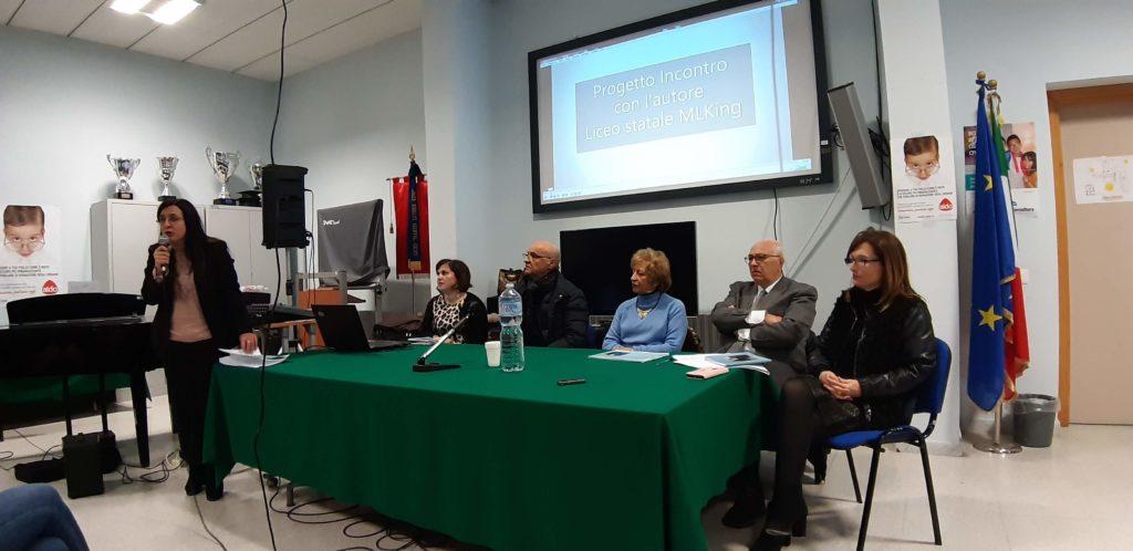 FAVARA- Presentato il libro di Elisa Cilona e Gerlando Cilona sulla figura Bernardino Salvatore Re, vescovo e poeta