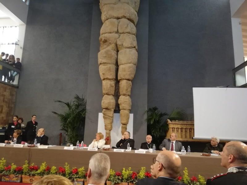 "AGRIGENTO- ""Giornata dei Giusti"", i giovani protagonisti attivi"