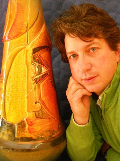 AGRIGENTO-Il maestro Domenico Boscia, l' arte che sprigiona la luce e le suggestioni della terra sicula