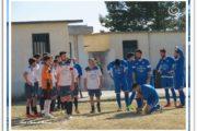 CALCIO – ASD Acquaviva – ASD Atletico Gorgonia (le immagini)