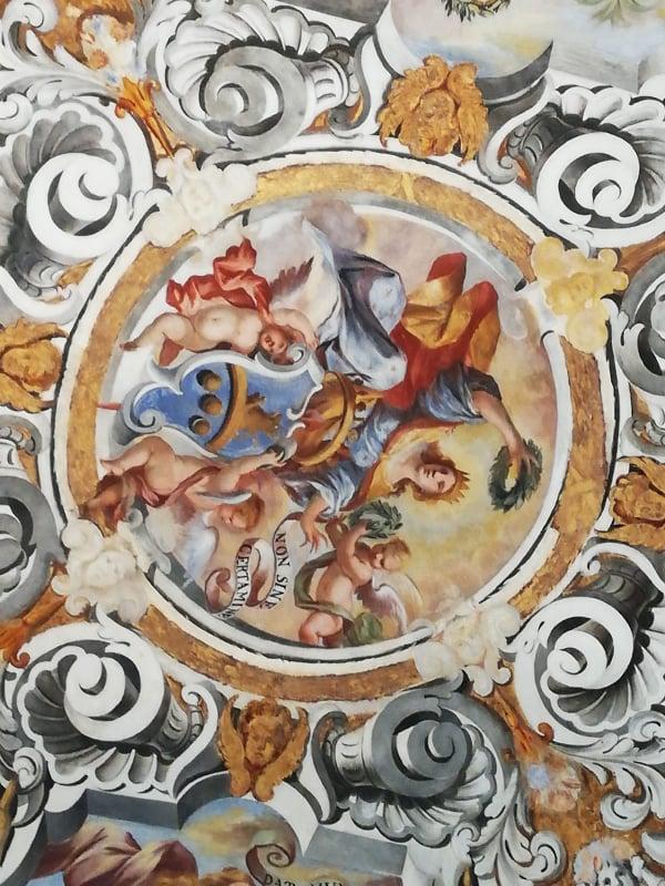 ARAGONA-Cena di beneficenza al  Palazzo Principe Naselli